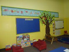 preschool classroom | Wednesday, August 15, 2012