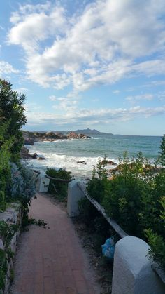 #Baja #Sardinia #Italy
