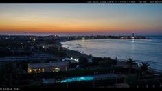 Torre Canne - Evening