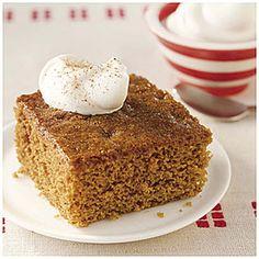 Krusteaz® Gingerbread Cake at Big Lots.