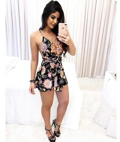 Check out our New Romper @ Legacylooks.com