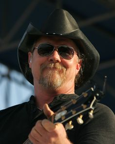 Trace Adkins#Repin By:Pinterest++ for iPad#