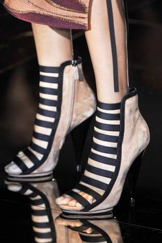 Gucci Spring 2014 Ready-to-Wear Detail - Gucci Ready-to-Wear Collection
