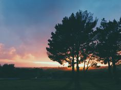Monterey Sunset - [OC] [4032x3024]