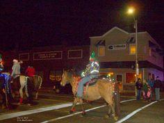 Escanaba's Christmas Parade