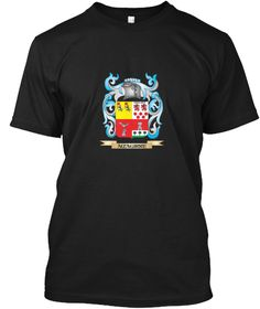 Aizagirre Coat Of Arms   Family Crest Black T-Shirt Front - This is the perfect gift for someone who loves Aizagirre. Thank you for visiting my page (Related terms: Aizagirre,Aizagirre coat of arms,Coat or Arms,Family Crest,Tartan,Aizagirre surname,Heraldry,Family  #Aizagirre, #Aizagirreshirts...)
