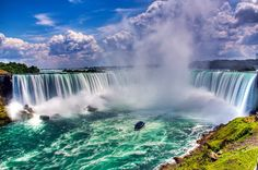 niagara Falls tours - maid if the mist with our tours