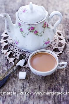 Comment faire du Chaï Tea Latte maison ? - Recette - Marciatack.fr : recettes faciles | Tout pour cuisiner !