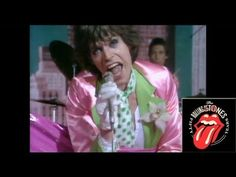 The Rolling Stones - Ain't Too Proud To Beg  - single in the US in 74 from the Stones - costumes are great! -