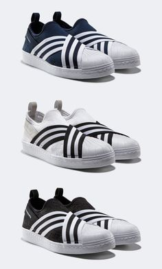 adidas superstar slip on asos nz