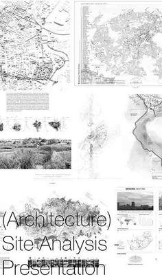 81 Best architecture student portfolio images in 2019