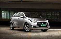 Canadauence TV: Hyundai HB20 turbo, vale a pena pagar a mais para ...