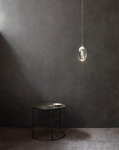 OCHRE - Contemporary Furniture, Lighting And Accessory Design - Celestial Pebble - Single