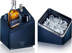 Johnnie Walker Blue Label Collection by Porsche Design Studio 2