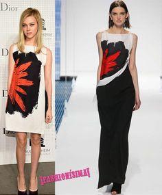 Overbooking de Dior(es) en la prefiesta de la Gala Internacional del Guggenheim