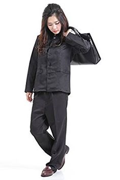 Amazon | K sera sera 学ラン 制服 応援団 コスプレ コスチューム ハロウィン 女性用 (M, ブラック) | コスプレ・仮装 通販