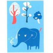 kaikki elefanttikortit on tervetulleita