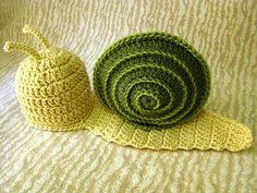 snail cape.. so cute!