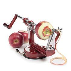 Apple Peeler, Corer and Slicer $24.95