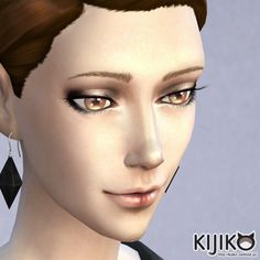 3D Lashes (curly edition) – Kijiko