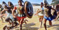 Curiosidades sobre os Antigos Jogos Olímpicos | Pena Pensante - Literatura | História | Cultura
