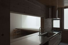 House-T  by Tsukano Architect Office