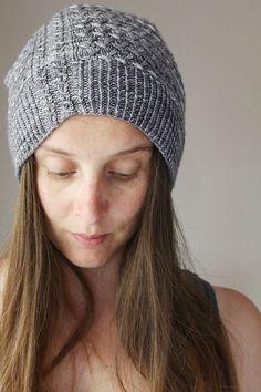 Ravelry: Qwist Hat pattern by Melanie Berg