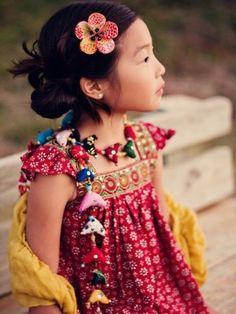 .Amazing beauty - adorable!