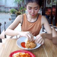 9 Gambar Makanan Pedas Terbaik Makanan Pedas Makanan Dan Resep