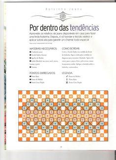 bordado tecido xadrez 2 - margareth mi3 - Álbuns da web do Picasa