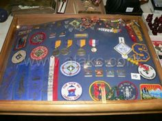 Variety of Boy Scout & Cub Scout Patches and Medals Atakc.com