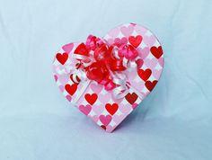 Valentine's day cat treats-organic catnip by PosBagofBonesBakery - don't forget your 4-legged valentines!
