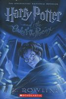 Harry Potter and the Order of the Phoenix by J.K. Rowling - FictionDB