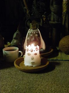 Powerful Elegua Candle,Eshu,Elegua,Vela de Elegua,Open road candle,Orichas,Santeria,Yoruba,Abre caminos on Etsy, $9.99