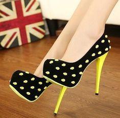 Sexy Women s Sequin Party Queen High Heel Shoes Platform Stiletto Pumps  Heels 52b98c9518a