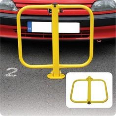 Key Lock Folding Parking Barrier with side hoops Normal Cars, Key Lock, Parking Design, Booth Design, Car Parking, Workplace, Cool Things To Buy, Safety, Management
