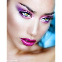 amazing purple makeup - amazing purple makeup.jpeg