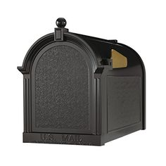 Whitehall Products Capital Mailbox, Black Whitehall https://www.amazon.com/dp/B000VM56SI/ref=cm_sw_r_pi_dp_lMRJxbPK0YY4T