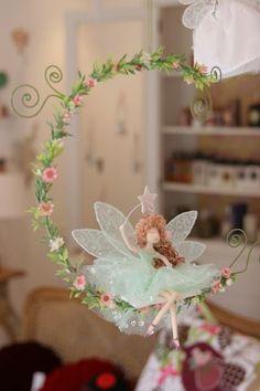 ideas for garden fairy party polymer clay Fairy Crafts, Doll Crafts, Diy And Crafts, Felt Fairy, Clothespin Dolls, Fairy Doors, Flower Fairies, Felt Dolls, Fairy Houses