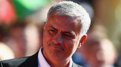 Manchester United Siapkan 65 Juta Poundsterling Untuk Kontrak Baru Mourinho