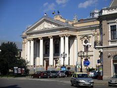 All sizes | Oradea State Theatre | Flickr - Photo Sharing!