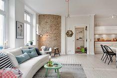 House of C | Interior blog: Beautiful Göteborg apartment