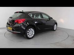 VAUXHALL ASTRA 1.6 CDTI ECOFLEX TECH LINE - Air Conditioning - Alloy Wheels - Bluetooth - Cruise Control - DAB Radio - Spare Key SD - Satellite ...