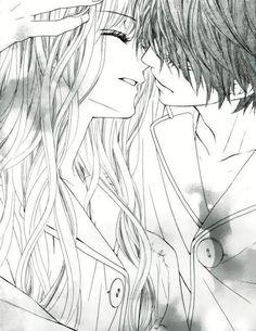 tumblr anime couple - Penelusuran Google