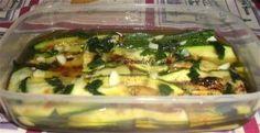 Zucchine grigliate http://acasadiolga.com/zucchine-grigliate/
