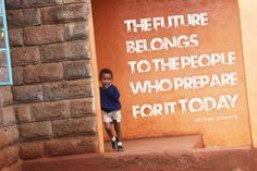 Kenya 2011,  Integra Foundation