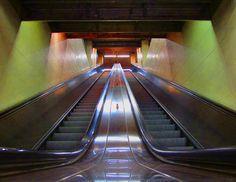 Frankfurt Underground 1 • TheCoolist - The Modern Design Lifestyle Magazine