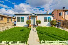 4828 Reno Drive, San Diego, CA 92105. 3 bed, 1 bath, $419,000. Wonderful entry-leve...