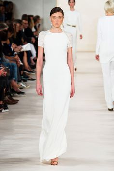 View the Ralph Lauren Spring 2015 RTW collection. See photos and video of the S2015RTW runway show. Ralph Lauren
