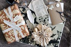 Haute Design by Sarah Klassen